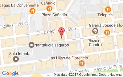 Gestisa Santander